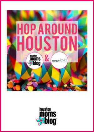 """Houston Moms Blog """"Hop Around Houston 2019 Playdates"""" #houstonmomsblog #momsaroundhouston"""