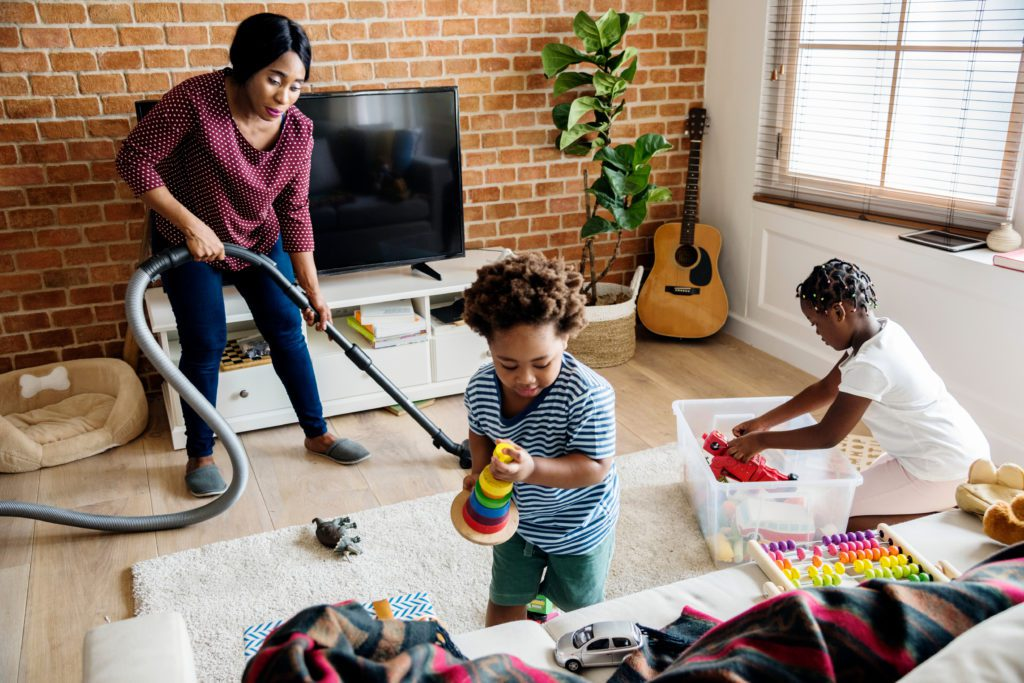Outing the Stay At Home Mom:: The Truth From the Front Lines | Houston Moms Blog