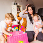 Outing the Stay At Home Mom:: The Truth From the Front Lines