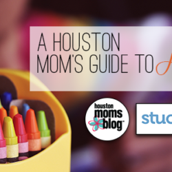 "Houston Moms Blog ""A Houston Mom's Guide to August"" #houstonmomsblog #momsaroundhouston"