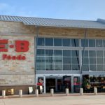 H-E-B:: Proving Once Again That Everything is Bigger and Better in Texas