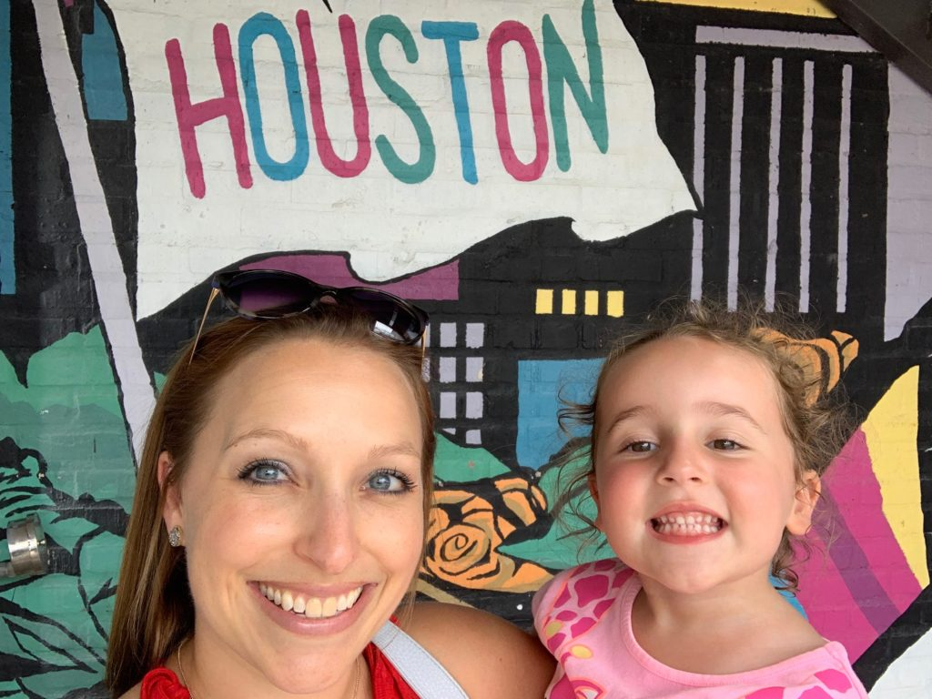 Becoming a Houston Expat:: Au Revior, and See You on the Other Side | Houston Moms Blog