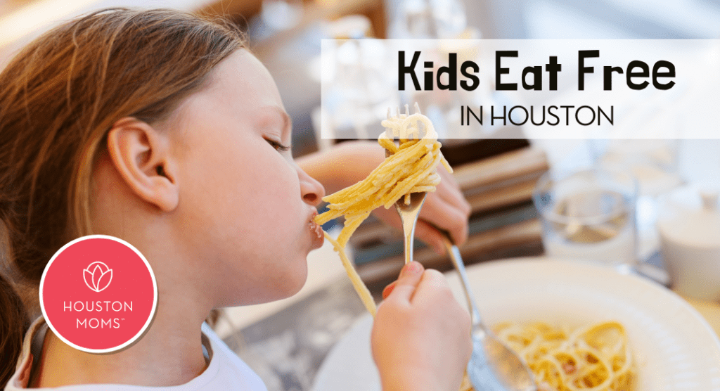 Got Hungry Kids? We Have Kids Eat FREE Solutions!