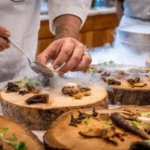Foodie for a Cause:: Best 2019 Houston Restaurant Weeks Spots