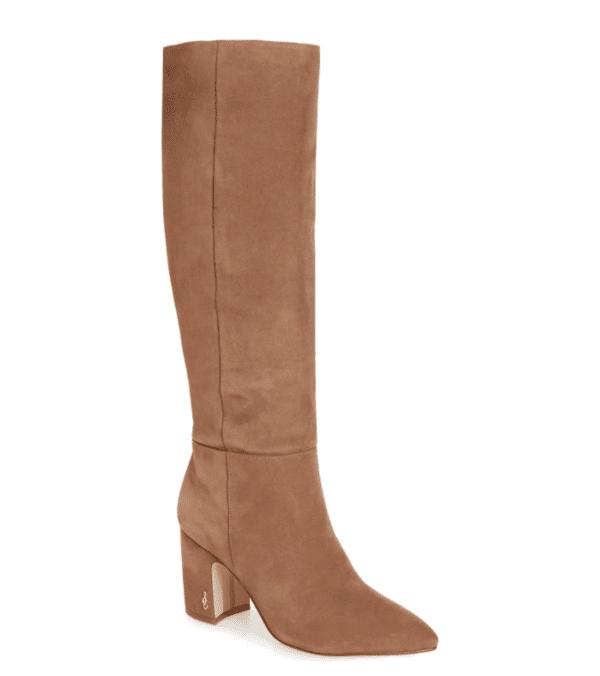 hiltin knee high boot