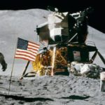 For the Moms of the Future Space Explorers:: Celebrating Apollo 11 in Houston