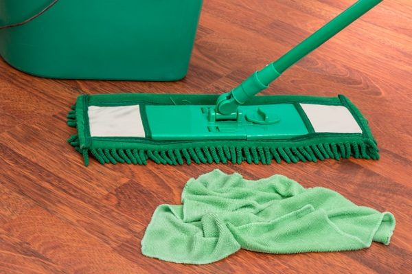 Yes, We Should Be Making Our Kids Do Chores | Houston Moms Blog