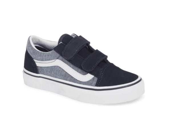 old school skate sneaker vans
