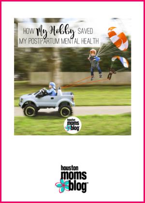 """Houston Moms Blog """"How My Hubby Saved My Postpartum Mental Health"""" #houstonmomsblog #momsaroundhouston"""