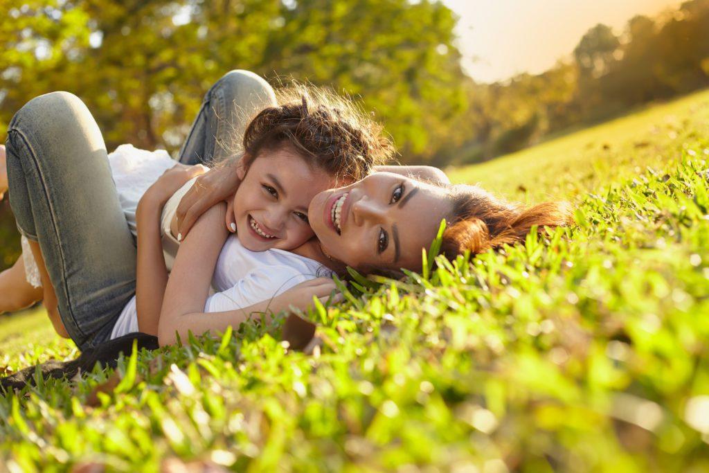 I'm Unintentionally Mothering {And I'm Ok With It} | Houston Moms Blog
