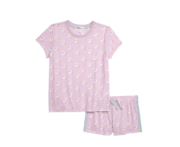 unicorn pajamas big girls