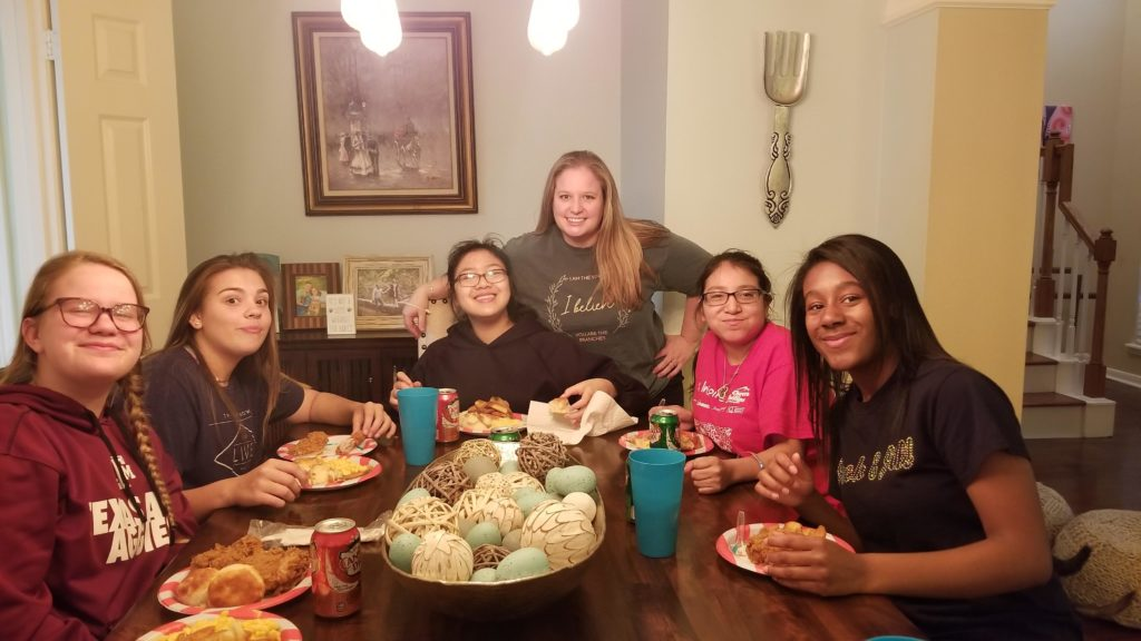 Investing in Women After You:: Why I Feel Called to Mentor Teenagers | Houston Moms Blog