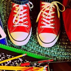 Begrudgingly Back in the Back to School Game | Houston Moms Blog