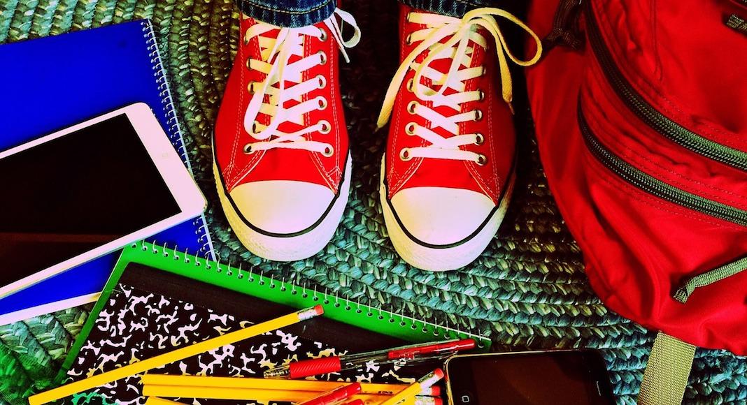 Begrudgingly Back in the Back to School Game | Houston Moms Blog