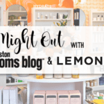 You're Invited :: A Night Out with HMB & Lemon Laine!