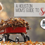A Houston Moms Guide to September 2019