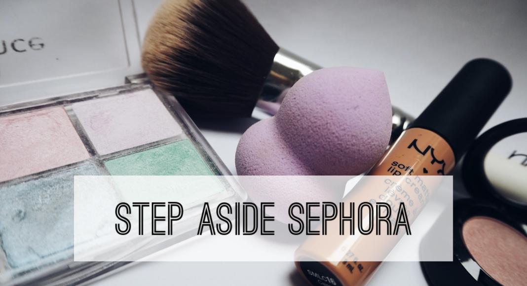 Step Aside Sephora | Houston Moms Blog
