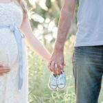I Missed My Husband:: The Postpartum Grief No One Warned Me About