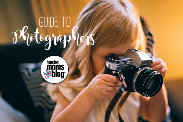 "Houston Moms Blog ""HMB's Guide to Photographers"