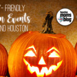 20+ Family-Friendly Houston Halloween Events