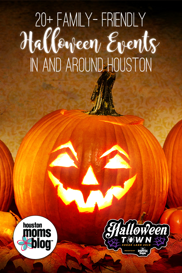 "Houston Moms Blog ""Family-Friendly Halloween Events In and Around Houston"" #houstonmomsblog #momsaroundhouston"
