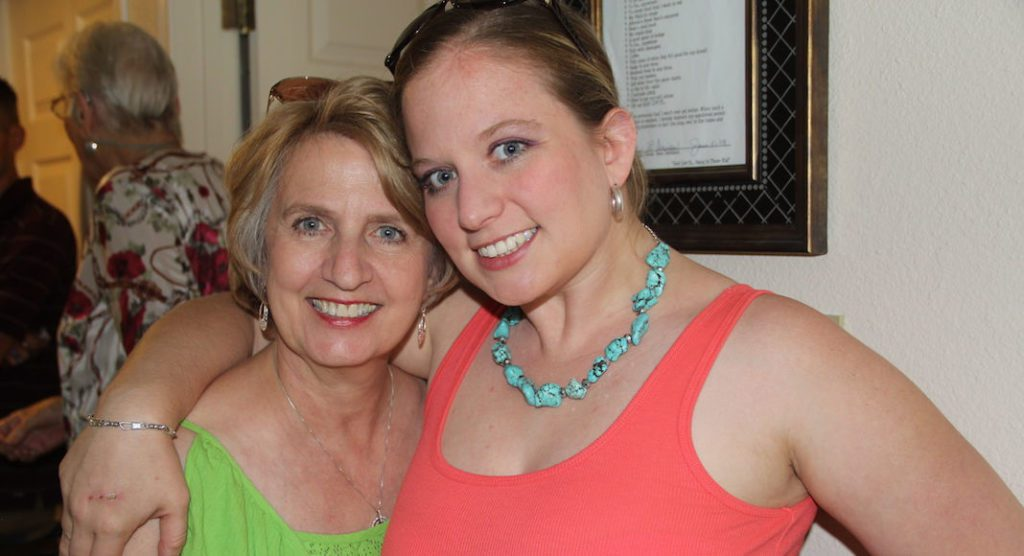 Cancer Scars:: A Survivor's Daughter | Houston Moms Blog