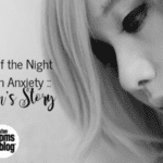 A Middle of the Night Crisis from Anxiety :: One Mom's Story
