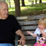 Dear Dad :: A Family Journey Into Dementia