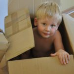 Six Survival Tips for Moving with a Toddler While Pregnant