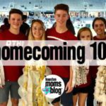 Homecoming 101