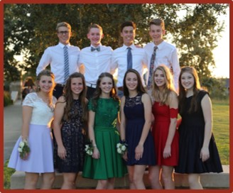 Homecoming 101 by Nicole Ebbesen Rowan, the homecoming dance