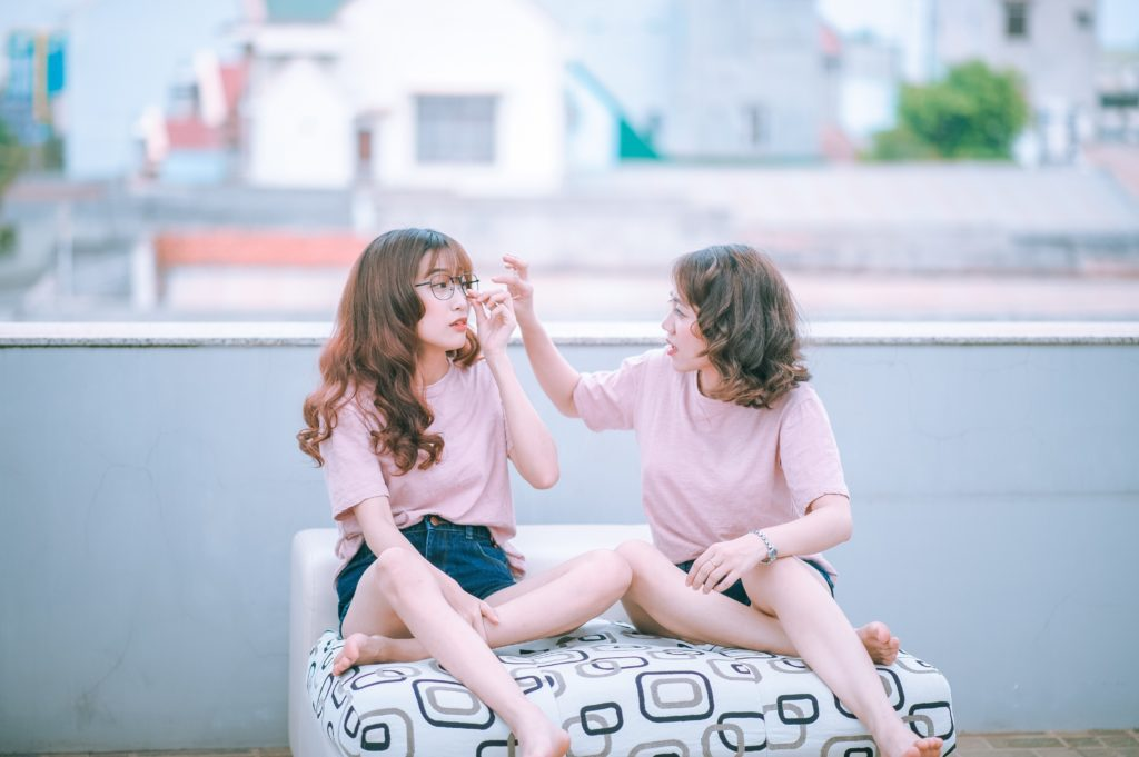 Why You Askin' All Them Questions? {An Ode to Mothering Tweens}