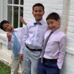 Middle Child Mom Guilt:: Am I Giving Him Enough?
