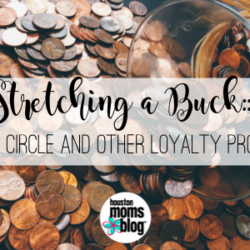 Stretching a Buck__ Target Circle and Other Loyalty Programs
