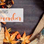 A Houston Moms Guide to November 2019