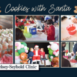 {You're Invited} Houston Moms Blog's Cookies with Santa!