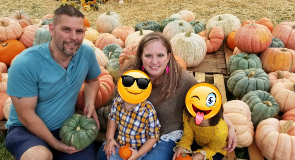 Foster Parenting Isolation:: Life Behind Emoji Masks