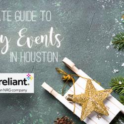 "Houston Moms Blog ""The Ultimate Guide to Holiday Events in Houston"" #houstonmomsblog #momsaroundhouston"