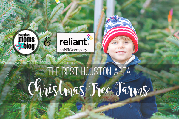 "Houston Moms Blog ""The Best Houston Area Christmas Tree Farms :: The Ultimate Guide to Holiday Events in Houston"" #houstonmomsblog #momsaroundhouston"