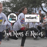 Houston's Holiday Fun Runs & Races 2019