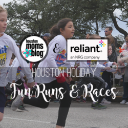 "Houston Moms Blog ""Houston Holiday Fun Runs & Races"" #houstonmomsblog #momsaroundhouston"