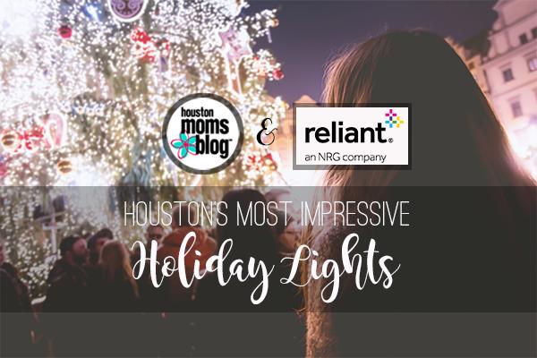 """Houston Moms Blog """"Houston's Most Impressive Holiday Lights"""" #houstonmomsblog #momsaroundhouston"""
