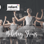Houston's Must See Holiday Shows for 2019
