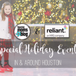 Special Holiday Events In and Around Houston 2019