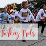 Let's Run! {A Guide to Houston Area Turkey Trots}