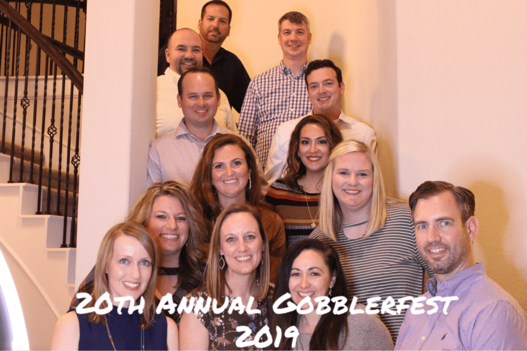 Gobblerfest:: Not Your Average Friendsgiving Tradition