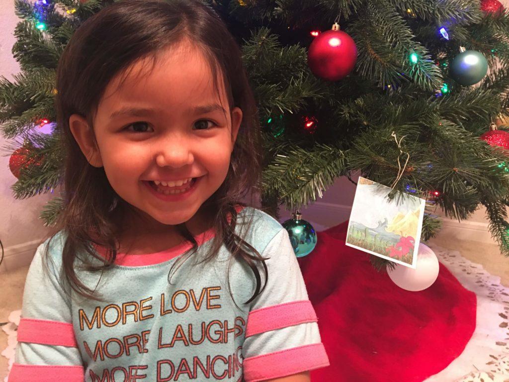 DIY Christmas Ornaments FAIL {Learning to Let Go This Season}