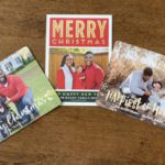 Momfession:: I Love Christmas Cards