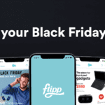 Achieving Black Friday Shopper Pro Status with Flipp