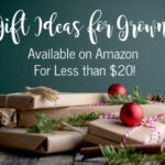 Fun Gift Ideas for Grown Ups Available On Amazon for Under $20